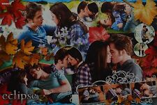 TWILIGHT ECLIPSE - A3 Poster (ca. 42 x 28 cm) - Clippings Fan Sammlung NEU