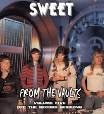THE SWEET FROM THE VAULTS VOLUME 5 CD