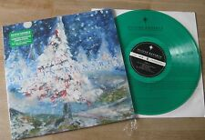 DUSTIN KENSRUE - This Good Night...*LP* LIMITED GREEN VINYL Thrice Circa Survive