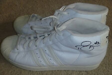 DeShawn Stevenson Authentic Signed NBA Basketball Game Worn Shoes Autographed