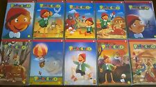 Pinocchio - Serie Tv 10 DVD CECCHI GORI HOME VIDEO