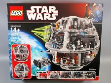 LEGO 10188 Star Wars Ultimate Collector Series UCS Death Star *NEW & SEALED*