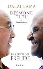 R*26.09.2016 Das Buch der Freude von Desmond Tutu, Douglas Abrams und Dalai Lama