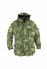 """Military """" MDD - 3 """" Double Jacket removable insulation in ATACS FG сolor by SSO"""