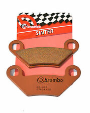 Pastiglie Freni Brembo Ant + Post Quad Polaris Sportsman 550 850 2009-  07PO11SD