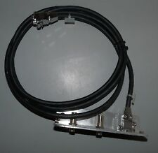 NEW PM TERMINAL INTERFACE KEYBOARD MOUSE MONITOR CABLE 14PIN DB14