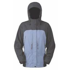 Mountain Hardwear Confluence Ski Parka Light Blue UK 14 rrp £180 Box3418 B