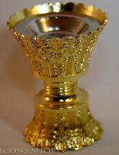 Censer out Brass church incense burner distiller, catholic thurible кадильница