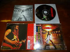 Annihilator / In Command (Live 1989-1990) JAPAN RRCY-1015 *M