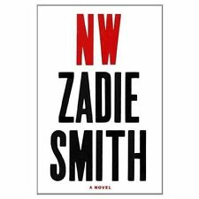 NW: A Novel Smith, Zadie Hardcover