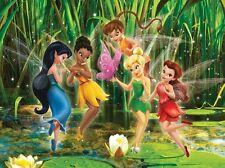 Puzzle fées disney puzzle dessins animés 50 pièces pour enfants filles 5109a
