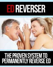 ED Reverser - Cure Erectile Dysfunction Naturally