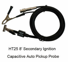 Hantek HT25 8' Secondary Ignition Capacitive Auto Pickup Probe X10000 pico scope