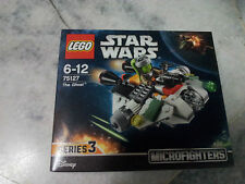 LEGO Star Wars Microfighters Series 3 The Ghost 75127 New MISB