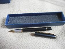 BAUER black Rollerball pen in gift box from CHINA--new