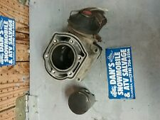 Cylinder And Piston For A 97 Formula 3 600 Part Number 420923112