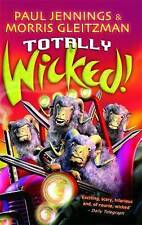 "Totally Wicked!: Nos.1-6 of ""Wicked"",ACCEPTABLE Book"