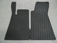 $$$ Gummimatten für Smart Roadster 452 + Qualitäts Gummi- Fußmatten + NEU $$$