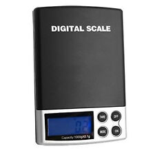 1kg 1000g x 0.1g LCD Display Digital Scale Electronic Weight Balance Scales