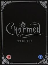 CHARMED COMPLETE SEASONS 1 2 3 4 5 6 7 8 R4 NEW 48 DISC 1-8 +$2 express Hot Deal
