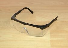Expo 74395 Safety Glasses with Clear Lens New