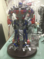 Popbox Collectibles - Transformers 12 Inch Optimus Prime Statue Limited Edition
