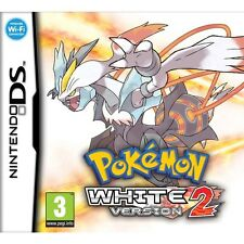 POKEMON BIANCO VERSIONE 2-Nintendo DS-Brand New & Sealed