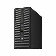 HP ProDesk 600 G1 (500 GB, Intel Core i5 4. Gen, 3.2 GHz, 4 GB) PC Desktop -...