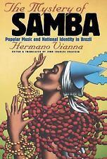 Latin America in Translation/en Traducción/em Tradução: The Mystery of Samba...