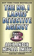 The No. 1 Ladies' Detective Agency (No. 1 Ladies Detective Agency)
