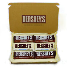 Hershey's Huge American Chocolate Selection Gift Box - 6 Pack - The Perfect Gift