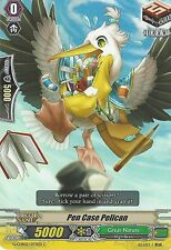 CARDFIGHT VANGUARD CARD: PEN CASE PELICAN - G-CHB02/073EN C