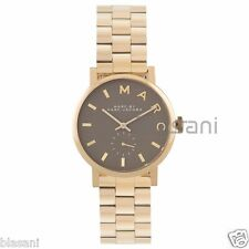 Marc by Marc Jacobs Original MBM3281 Women's Baker Gold Stainless Steel Watch
