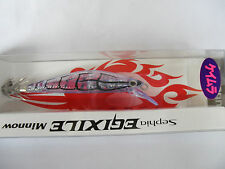 SHIMANO Sephia EGIXILE minnow  70mm/7.5g  UV COLOR / SUJI SHRIMP  squid jig egi