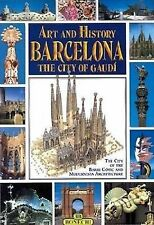 Barcelona by Bonechi Guides (Paperback, 2009)