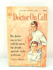 Doctor on Call by Kerry Mitchell (1962)