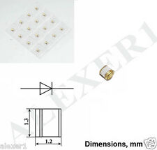 1x  2D528V / 2D528A USSR  Microwave Step Recovery  Diode 200GHz