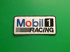 MOTOR RACING OILS, FUELS & TYRES SEW ON / IRON ON PATCH:- PATCH NUMBER 2064