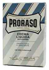 Proraso After Shave Balm, Protective and Moisturizing, 3.4 fl oz (100 ml)