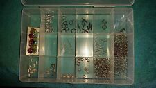 Lot Jewelry Making Supplies-Beads Kit Wire Charms Pendants Findings Craft Kit- 2