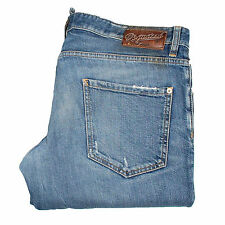 "DSQUARED2 men Jeans Size 52 EU (inseam 33"")"