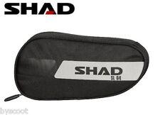 Borsa gamba SHAD SL04 per moto scooter motard Zaino regolabile alla coscia