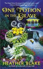 A Magic Potion Mystery: One Potion in the Grave 2 by Heather Blake (2014,...