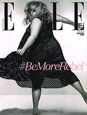 ELLE UK 5/2015 Ltd Ed REBEL WILSON Jasmine Tooks VERONIKA VILIM Style Awards NEW