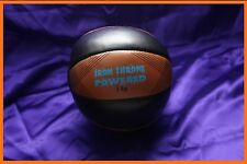3 KG MEDICINE BALL CROSSFIT TRAINING WEIGHTLIFTING EXERCISE BALL GYM WORKOUT FIT
