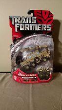 Transformers Movie 2007 Deluxe Class Bonecrusher MISB
