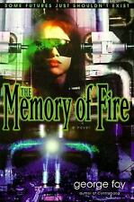 The Memory of Fire (Bantam Spectra Book) Foy, George Paperback