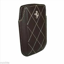 Funda Ferrari Marranello Original para BlackBerry 8520,9300, 9700, 9780
