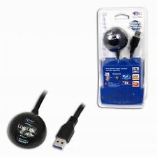 USB 3.0 dockingkabel LogiLink cu0035 DOCKING BALL rinnovo 1,5m WLAN Stick