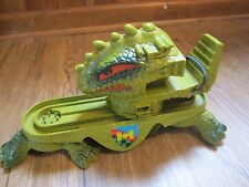 Dragon Walker -Complete- Vintage Masters of the Universe He-Man Mattel MOTU